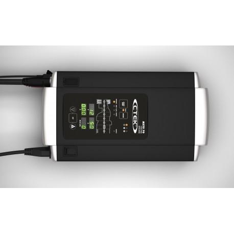 Inteligentní nabíječka CTEK MXTS 70/50 12V