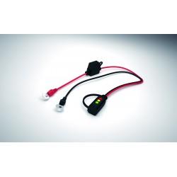 CTEK Comfort Indicator Eyelet M8 (očka s indikací stavu baterie)