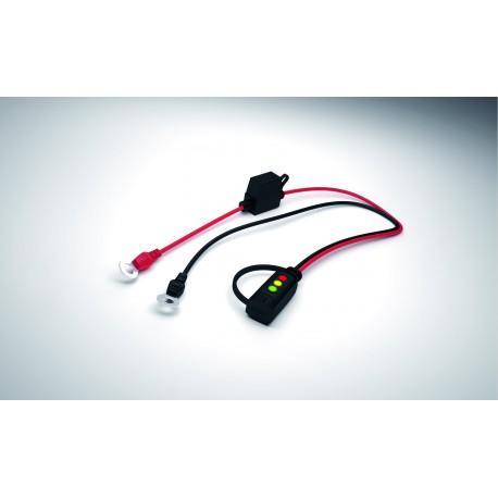 CTEK Comfort Indicator Eyelet M6 (očka s indikací stavu baterie)