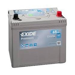 EXIDE Premium 65 Ah (EA654)