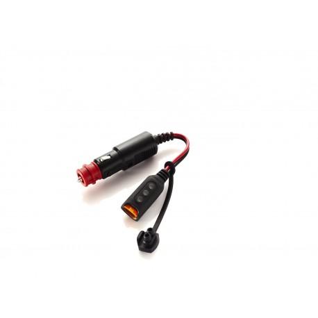 CTEK Comfort Cig plug (zástrčka do zapalovače s indikací stavu baterie)