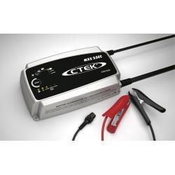 Inteligentní nabíječka CTEK MXS 25EC/12V