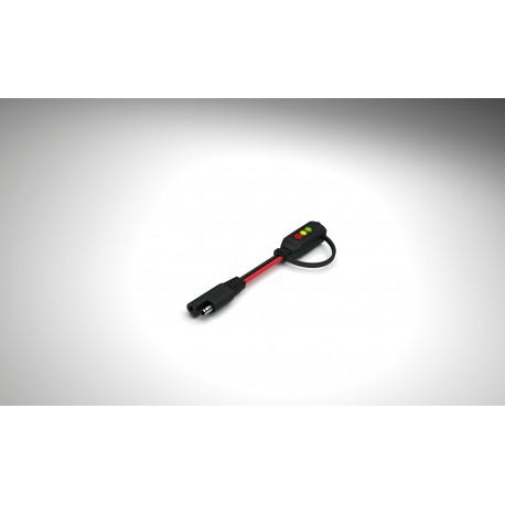 CTEK Comfort Indicator Pigtail (s indikací stavu baterie)