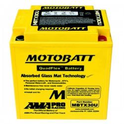 Motobaterie MOTOBATT MBTX30U 32 Ah