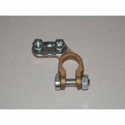 svorka 15.9mm(-), kabel 16-35mm, Výrobce: Grisoni.