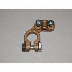 svorka 17.5mm(+), kabel 50-70mm, Výrobce: Grisoni.