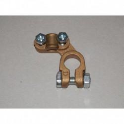svorka 15.9mm(-), kabel 50-70mm, Výrobce: Grisoni.