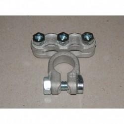 svorka,cín ,17.5mm(+),2 úchyty,kabel 50-70mm za 23672, Výrobce: Grisoni.