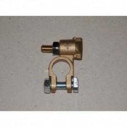 svorka 17.5mm(+),sp. šroub, kabel 16-35mm, Výrobce: Grisoni.