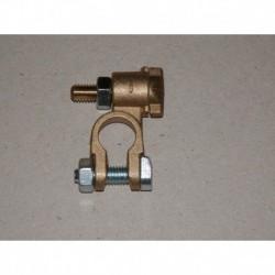 svorka 15.9mm(-),sp. šroub, kabel 16-35mm, Výrobce: Grisoni.