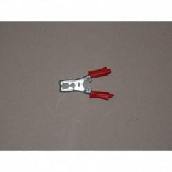 krokosvorka 40A(+),červená, Výrobce: Grisoni.