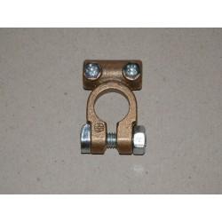 svorka 17.5mm(+), trubka, kabel16-35mm, Výrobce: Grisoni.