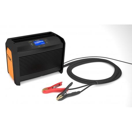 Inteligentní zdroj a nabíječka CTEK PRO120 12V