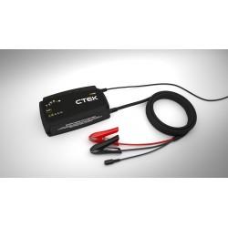 Inteligentní nabíječka CTEK PRO25S /12V