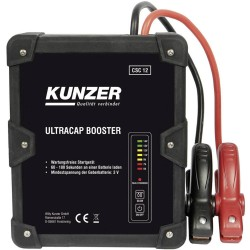 Kunzer UltraCap Booster 12V