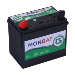 Monbat Green Power 32 Ah Levá