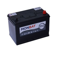 Monbat Semi-Traction MP100