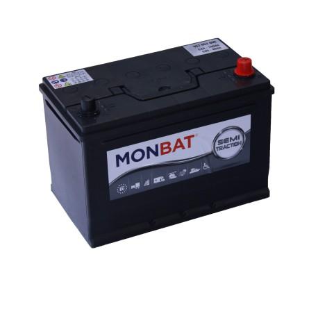 Monbat Semi-Traction MP100