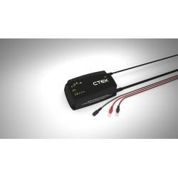Inteligentní nabíječka CTEK M25/12V