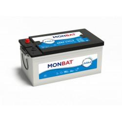 Monbat AGM DC 220C