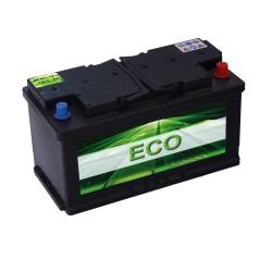 Autobaterie ECO 90