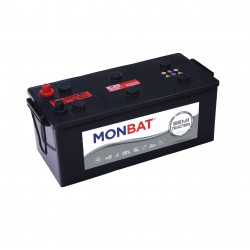 Monbat Semi-Traction MP180