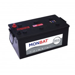 Monbat Semi-Traction MP230