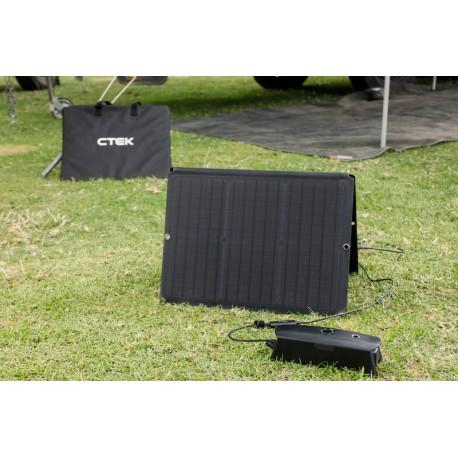 Solární panel k CS FREE
