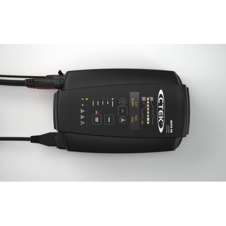 Inteligentní nabíječka CTEK MXTS 40/12V